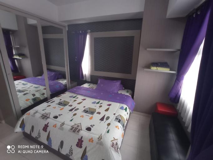 Apartemen Margonda Residence III By VITROOM, Depok