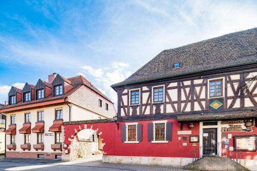 Hotel-Restaurant Zur Kanne, Rhein-Pfalz-Kreis