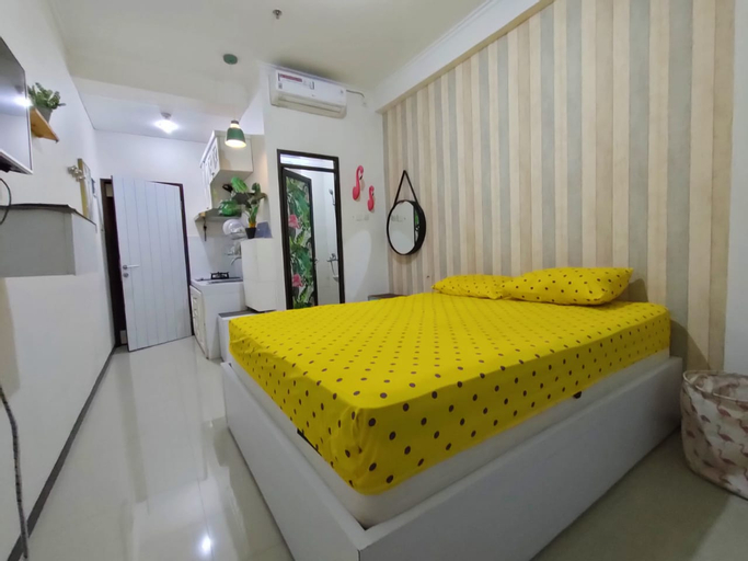 Apartment Gateway Pasteur by NHM, Bandung