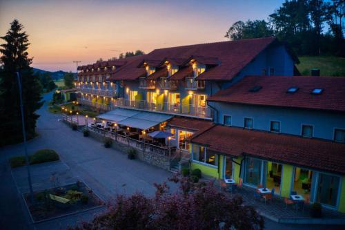 Hotel & SPA Reibener-Hof, Straubing-Bogen