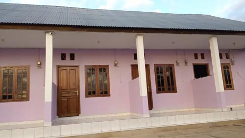 Imanuel Bajo Inn, West Manggarai