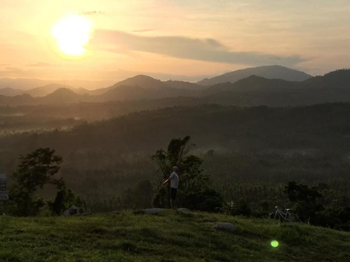 Hidden Gem Between Manado and Gorontalo, North Bolaang Mongondow