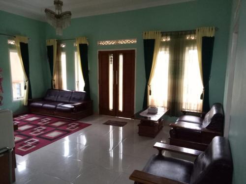 Cibodas Otes Village, Bogor