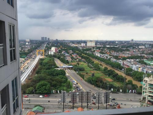APARTEMEN GRAND DHIKA 2325 BEKASI TIMUR, Bekasi