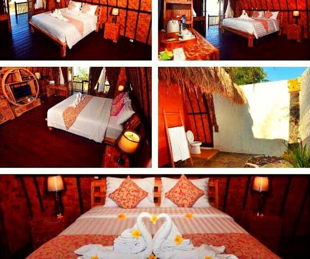 Kinaari Resort, North Minahasa