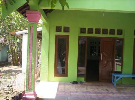 Rumah perdesaan, Padang Pariaman
