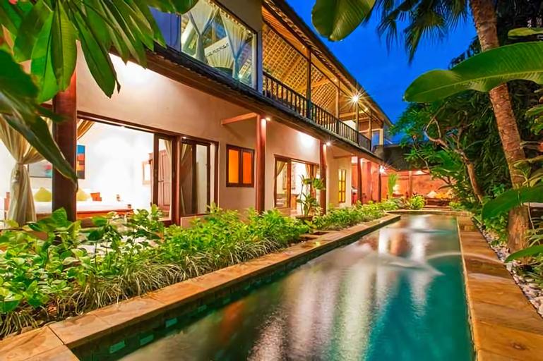 Villa Catur Kembar, Badung