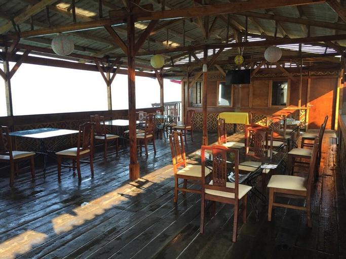 Tidung Lagoon Resort Block B Open Ocean View, Thousand Islands