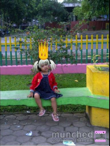 Divaria shine, Medan