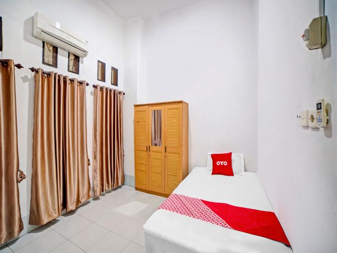 OYO 113655 Martimbang Homestay, Medan