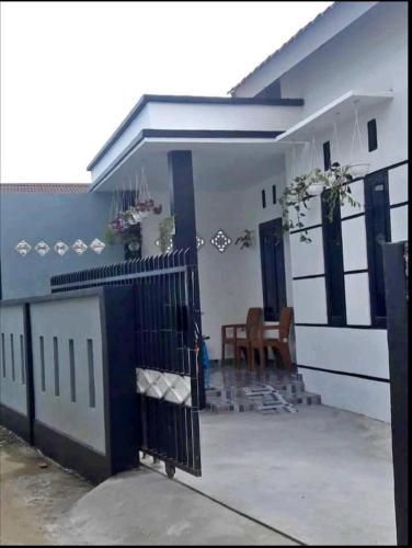 homestay IGO, Palembang