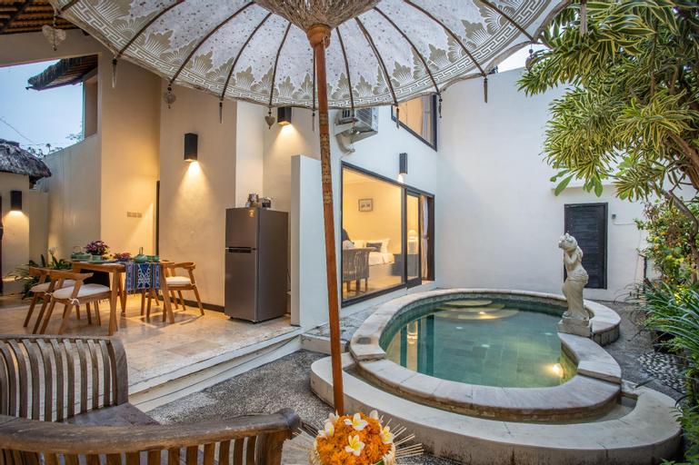 Bens Athena Villa 2 Bedroom Private Pool Kuta, Denpasar