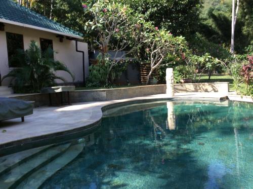 Villa serene and spa, Lombok