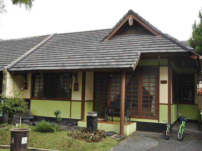 Villa Kota Bunga Ade- 0608, Bogor
