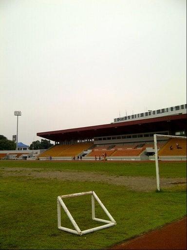 botak, Palembang