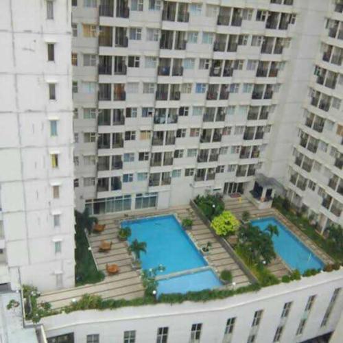 needRoom's Margonda Residence 3, Depok