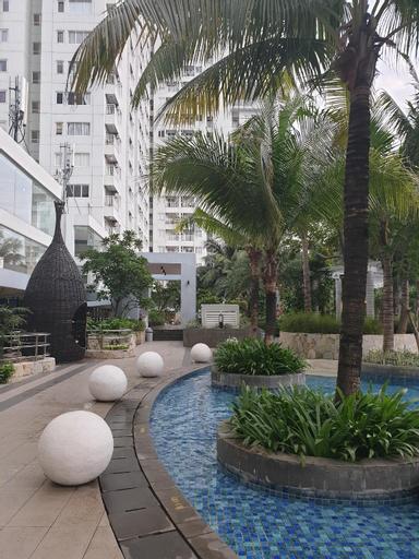 Cozy and Clean Apartemen Metropark, West Jakarta