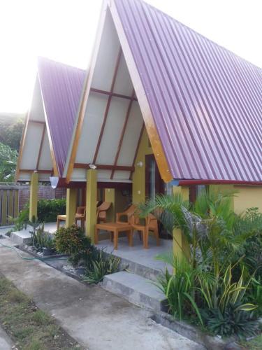 Kuta homestay, Lombok