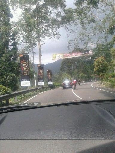 villa AMX, Bogor