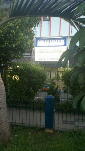 Arif House, East Jakarta