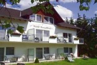 Land-gut-Hotel BurgBlick, Bad Kreuznach