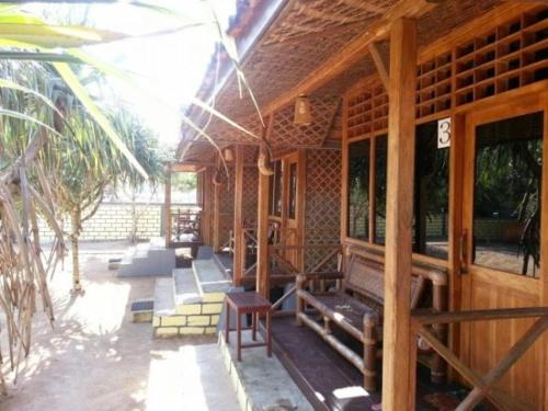 Guest house, Malang