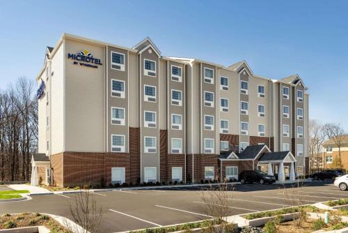 Microtel Inn & Suites by Wyndham Gambrills, Anne Arundel
