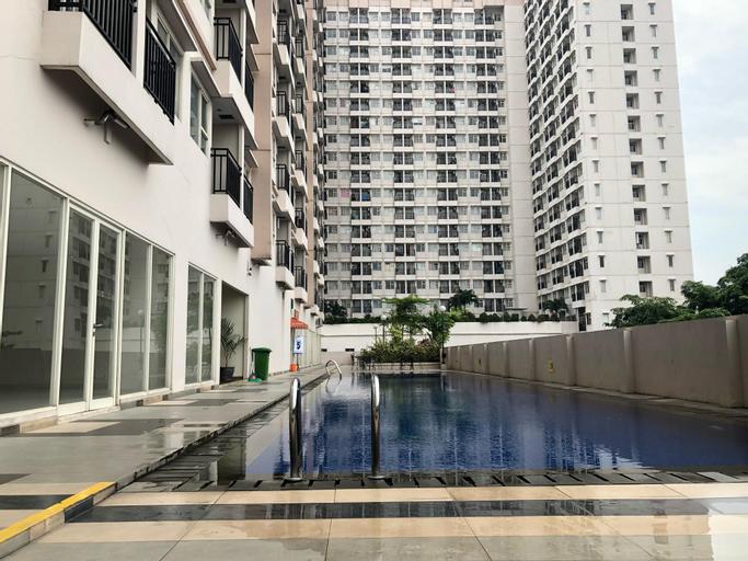 Apartemen Margonda Residance Depok By MRYSROOM, Depok