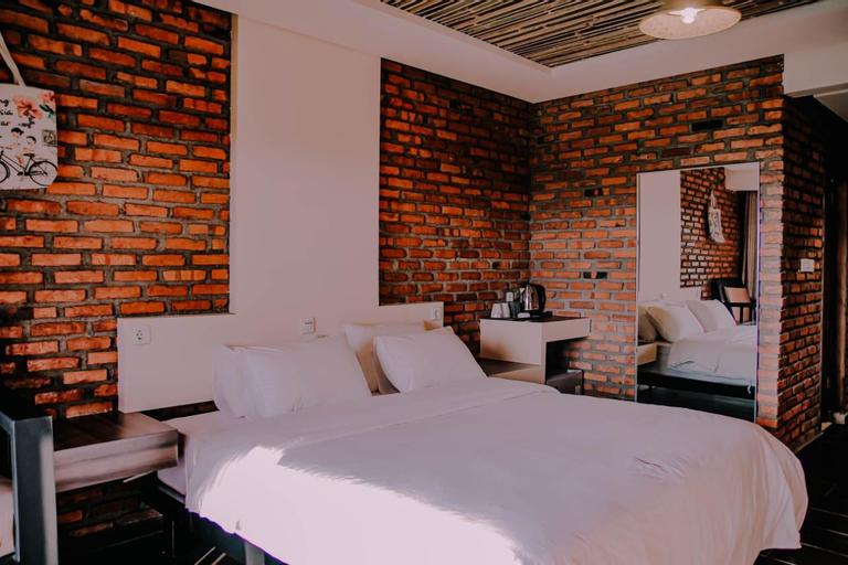HOTEL NJD, Bogor