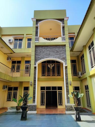 Hotel Randik Sekayu, Musi Banyuasin