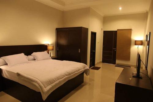 Aqila guest house, Makassar