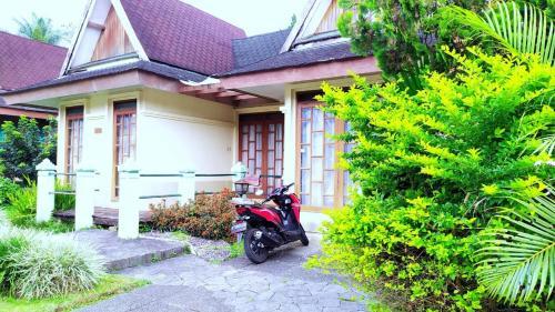 Villa 3 Kamar Kota Bunga, Bogor