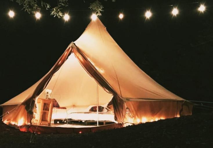 Lombok Glamping Camp, Lombok