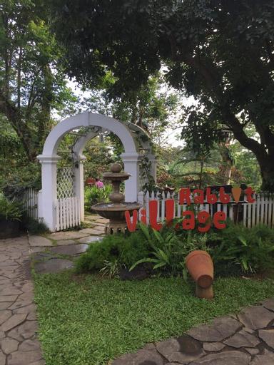 Villa, Bogor