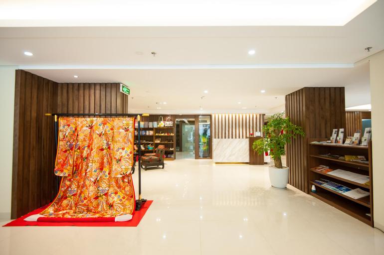 Hotel Kuretakeso Tho Nhuom 84, Hoàn Kiếm