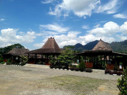 Balkondes Tanjungsari Homestay Borobudur, Magelang
