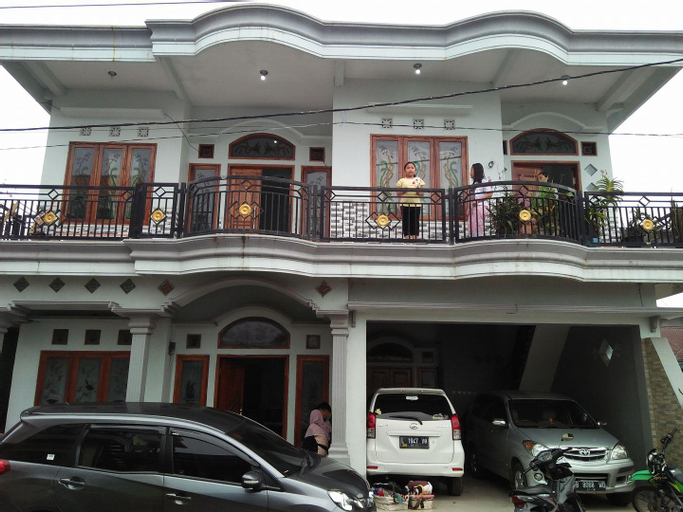 Three BR House for family @ Bromo, Probolinggo