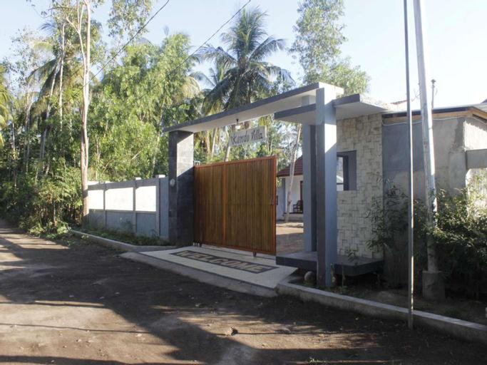 One Bedroom Standard Villa 02 at Kondo Villa, Lombok