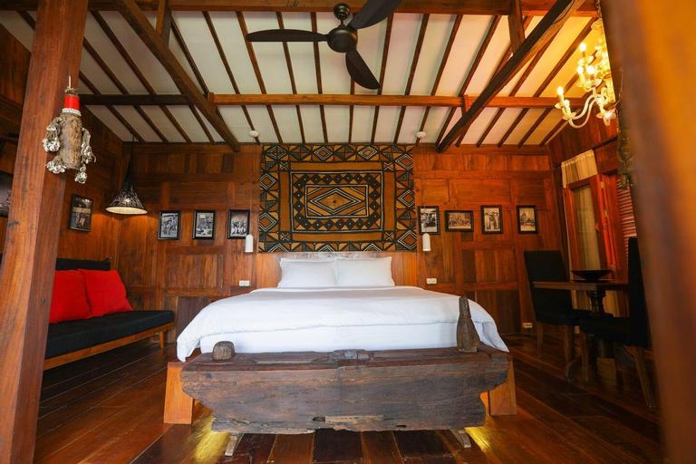Joglo Exotico   A unique and wonderful place, Malang