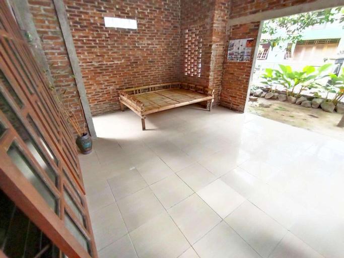 Standard Room 02 at Bukit Dago, Magelang