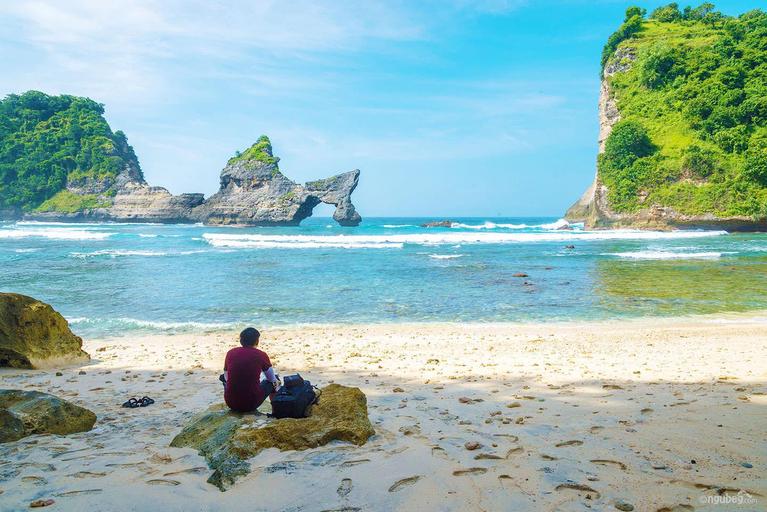Sun colada villas and spa, Klungkung