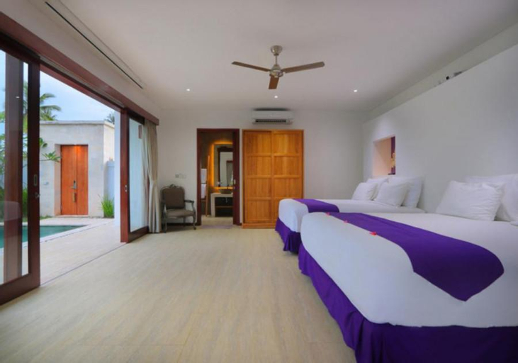 Villa with Private Pool, Lombok