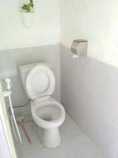 Rumah Putih - Kamar Putri C, Magelang