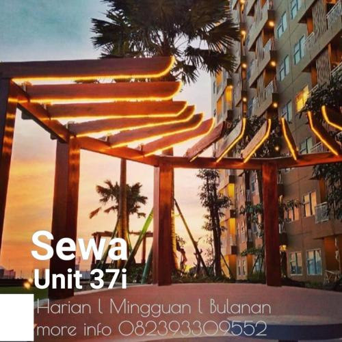 Vidaview37i, Makassar
