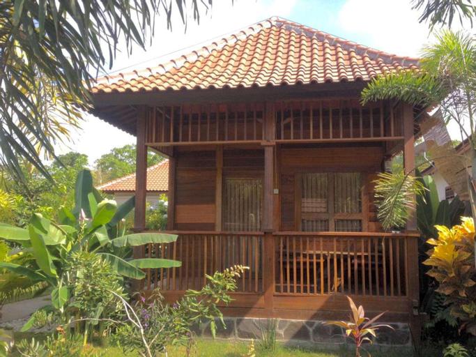 One Bedroom Garden Villa Sunbeam, Lombok