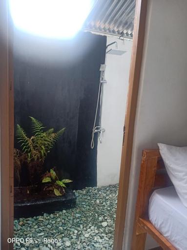 Comfy Room @ Rago's Homestay, Ende