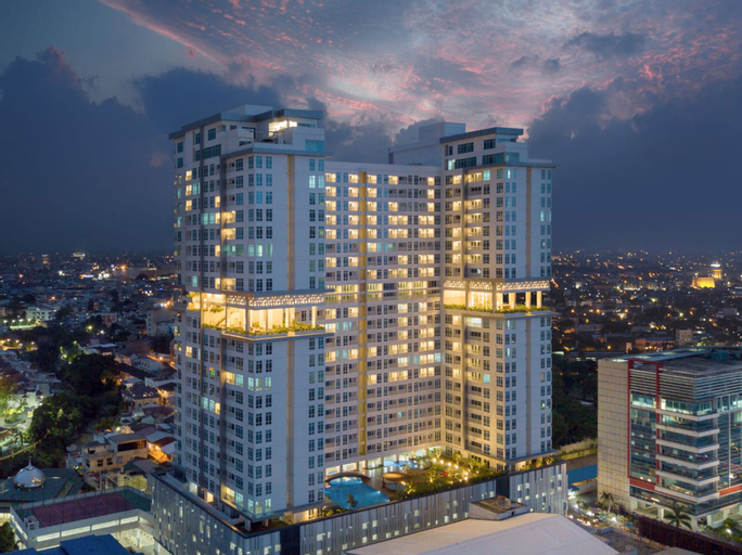 The Reiz Suites ARTOTEL Curated Medan, Medan