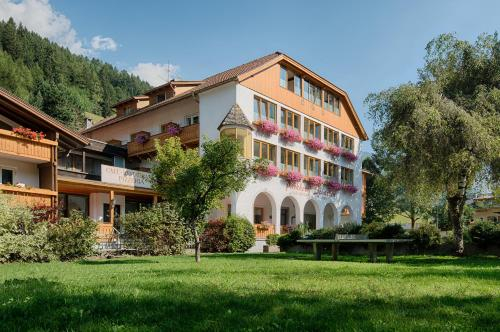 Parkhotel Schachen, Bolzano