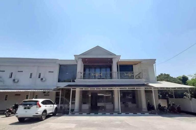 Pakansari Guest inn, Bogor