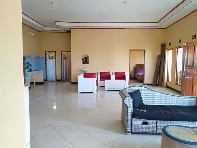 Villa Diego Cisarua, Bogor